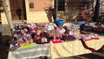 Mollina Christmas Fair 005