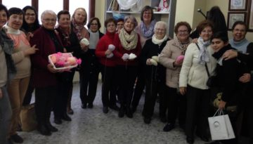 Knitted Knockers Costa del Sol - Antequera 2018 001