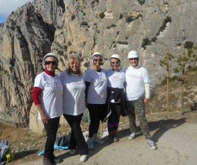Camino ladies – €764