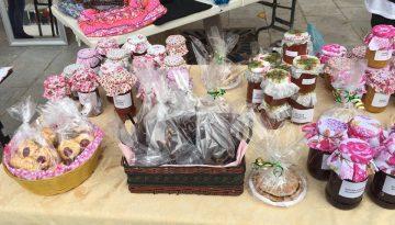 Christmas market Mollina