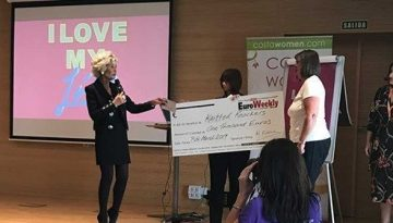 IWD Conference - EWN Donation